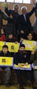 165 Estudiantes de Séptimo Básico de Yungay Recibieron Computadores