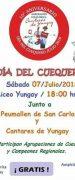 Cantares De Yungay Invita a Celebrar El Día Del Cuequero