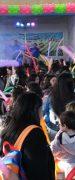 Municipalidad de Yungay Celebró el Día del Niño (a) en Campanario