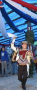 Inauguradas Ramadas Oficiales Fiestas Patrias 2018 en Yungay