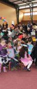 """Exitosa Resultó la """"1° Feria del Medio Ambiente y Desfile de Moda con Materiales Reciclables"""" en Yungay"""