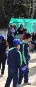 Feria Saludable se Realizó en Yungay
