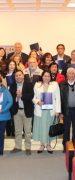 """Municipio de Yungay Entregó Fondos """"Fondeve 2018"""" a 46 Organizaciones Sociales"""