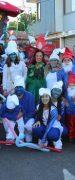 Jardín Infantil Mundo de Amor Finalizó Semana del Párvulo con Carro Alegórico