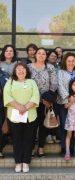 """Encuentro Comunal de Usuarias y Evaluación de Programa """"Mujeres Jefas de Hogar"""" Año 2018"""