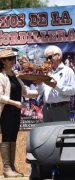 """""""Peucanos de la Alta Cordillera"""" Celebraron su Aniversario con Fiesta Criolla"""