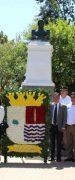 Yungay Celebró 177 Años de Vida con Acto Cívico y Desfile