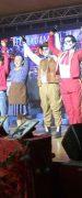 """Yungayinos Disfrutaron de la Obra de Teatro Musical de la Película """"COCO"""""""