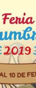 Bases Para Postular Como Expositor en la Feria Costumbrista 2019