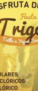 Trilla a Yegua Suelta se Realizará en Yungay Este Domingo