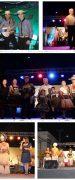 XVII Feria Costumbrista Tuvo su Primera Noche de Show en Yungay