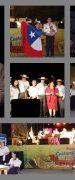 Cantares, Los Cuatreros del Folclore y Fernando Ubiergo en XVII Feria Costumbrista de Yungay