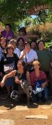 700 Dueñas de Casas de Tucapel Disfrutan de Vacaciones Soñadas en Valdivia
