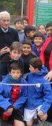 Club La Unión de Campanario Inaugura Cancha Sintética de Baby Fútbol