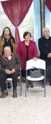 """20 Adultos Mayores de Yungay se Integran al """"Programa Vínculos"""""""