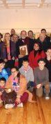 «Recuerdos del Pasado», se Denomina Hermosa Exposición en Biblioteca de Yungay