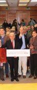 30 Familias Yungayinas Recibieron su Certificados de Subsidio Habitacional