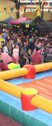 """Cientos de Niños Disfrutaron de la """"Celebración Día del Niño"""" Organizado por la Municipalidad de Yungay"""