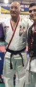 Alumnos de Academia Sarmientos Black Belt Participaron en Campeonato Nacional