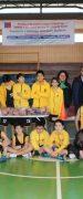 En Yungay se Inició Lanzamiento Oficial del Proyecto Escuela Formativa de Básquetbol