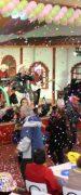 """Municipalidad de Yungay Celebró """"Chao Agosto"""" con Adultos Mayores"""