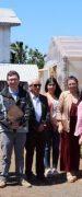 Finaliza Proyecto de Compostaje Domiciliario y Huerta Comunitaria en Juan Pablo