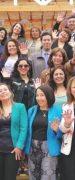 Escuela Líder de la Macrozona Sur tuvo Encuentro Anual