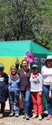 Cuentas Alegres Sacaron los Emprendedores de Santa Lucía Bajo Tras el Éxito de su Primera Expo Rural