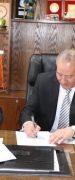 Municipalidad de Yungay Firma Convenio de Colaboración con Servicio de Impuestos Internos