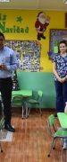 Colegio Nueva Esperanza de Yungay es Denominado Liceo Bicentenario Para el año 2020