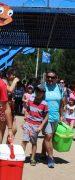 """Maderas Arauco S.A. Planta Trupán Cholguán Celebró Fiesta de Navidad 2019 en Parque Acuático """"Antu"""" de Quillón"""