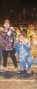 Yungayinos y Visitantes Bailaron Hasta Altas Horas de la Madrugada en la Semana Yungayina 2020