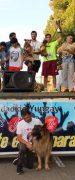 """Primera """"Maratón Canina"""", Organizada por Municipio Yungayino Convocó a Grandes y Chicos"""