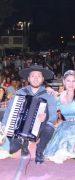 "Finalizó ""XVIII Feria Costumbrista Yungay 2020"""