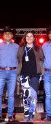"""""""XVIII Feria Costumbrista Yungay 2020"""" contó con la presentación de Payadores, Conjunto Continental Tangaroa y Los Felinos de Yungay"""
