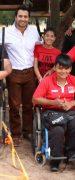 Team Ñuble de Para-Atletismo Realiza Inédita Pretemporada en Pemuco
