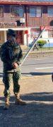 """Alcalde Gestiona Establecer """"Control Sanitario"""" para Yungay"""