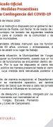 Comunicado Oficial Emitido por Municipio Yungayino Frente a la Emergencia Covid-19