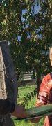 La Red Comunal Chile Crece Contigo Entregó kits de Apoyo en Campanario