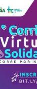 Mindep-IND Organiza Primera Corrida Virtual Solidaria de Chile