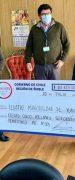 Gobierno Materializa Nueva Entrega de Recursos a Municipio Yungayino