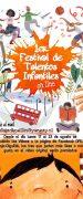 Primer Festival de Talentos Infantiles Online en Yungay