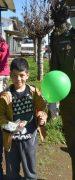 Carabineros de Yungay Entrego Momento de Alegría a Niños y Niñas de la Comuna