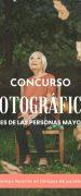 Concurso Fotográfico en el Mes de las Personas Mayores