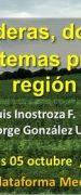 Cifras y Análisis del Sector Ganadero de Ñuble Entregarán Investigadores INIA en Seminario Virtual