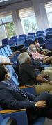 Diguillín: Refuerzan Coordinaciones de Control y Fiscalización con Alcaldes de la Provincia