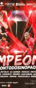 """Ñublense se Coronó Campeón de la """"B"""" y Logró el Ascenso a Primera División del Fútbol Chileno"""
