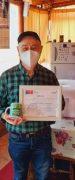 Programa Vínculos Finalizó Nueva Versión en Yungay