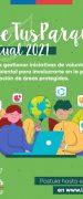 Programa Vive Tus Parques Convoca a Talleres Virtuales Sobre Voluntariado en Parques Nacionales