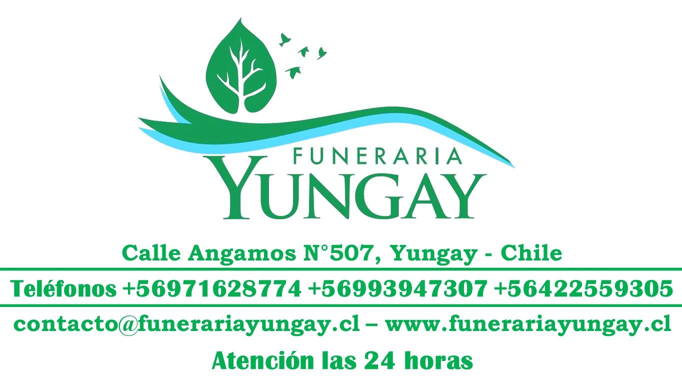 FUNERARIA YUNGAY